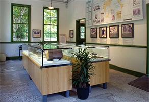 旧細菌検査室・イメージ